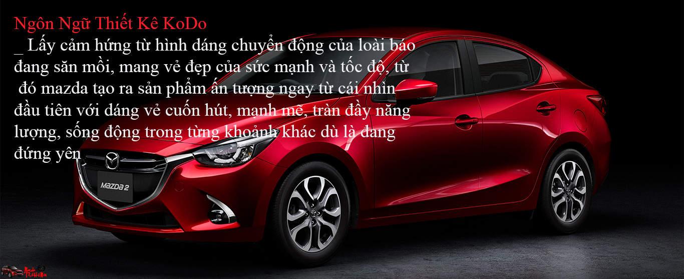 Mazda 6 - An toàn - image 1