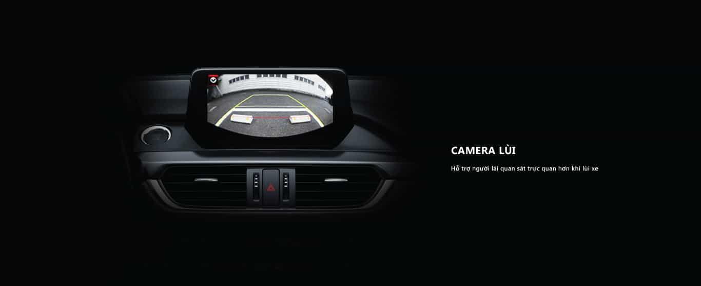 Mazda 6 - An toàn - image 4