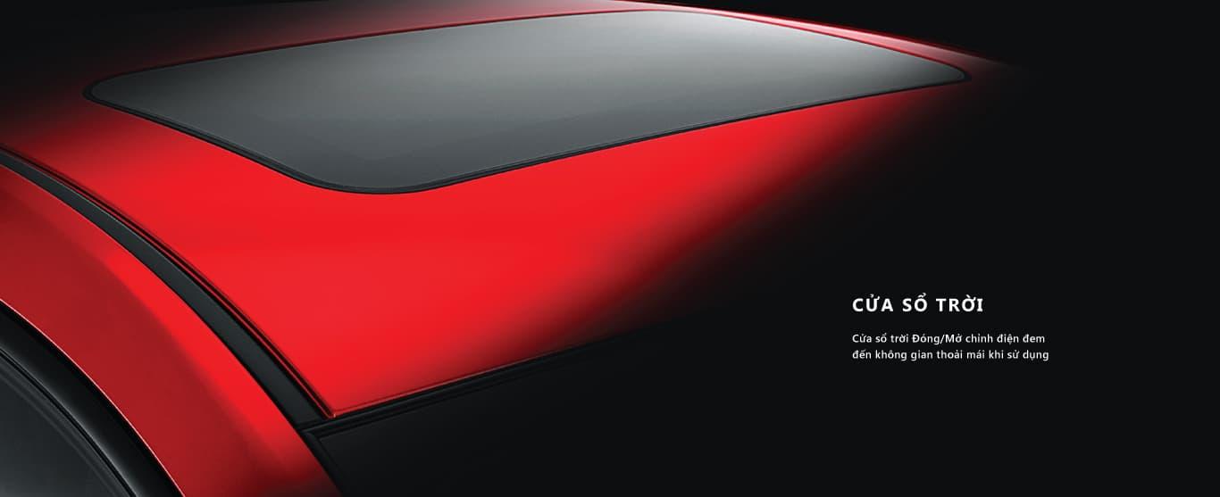 Mazda 6 - Ngoại thất - image 5