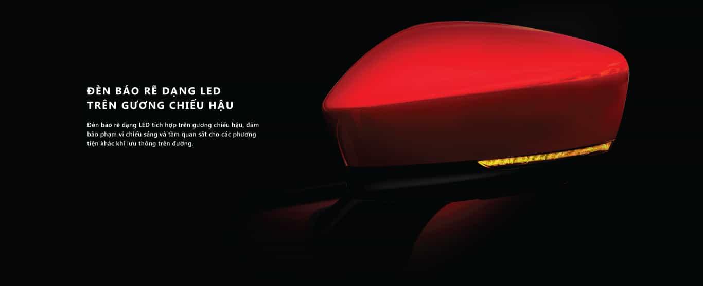 Mazda 6 - Ngoại thất - image 4