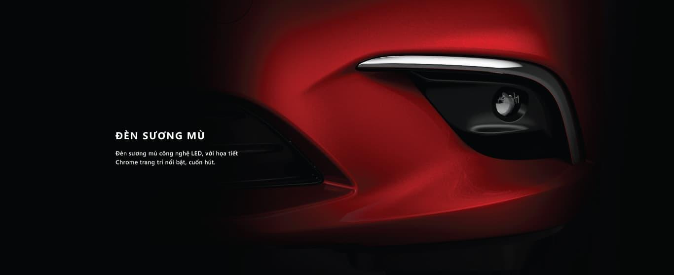 Mazda 6 - Ngoại thất - image 2