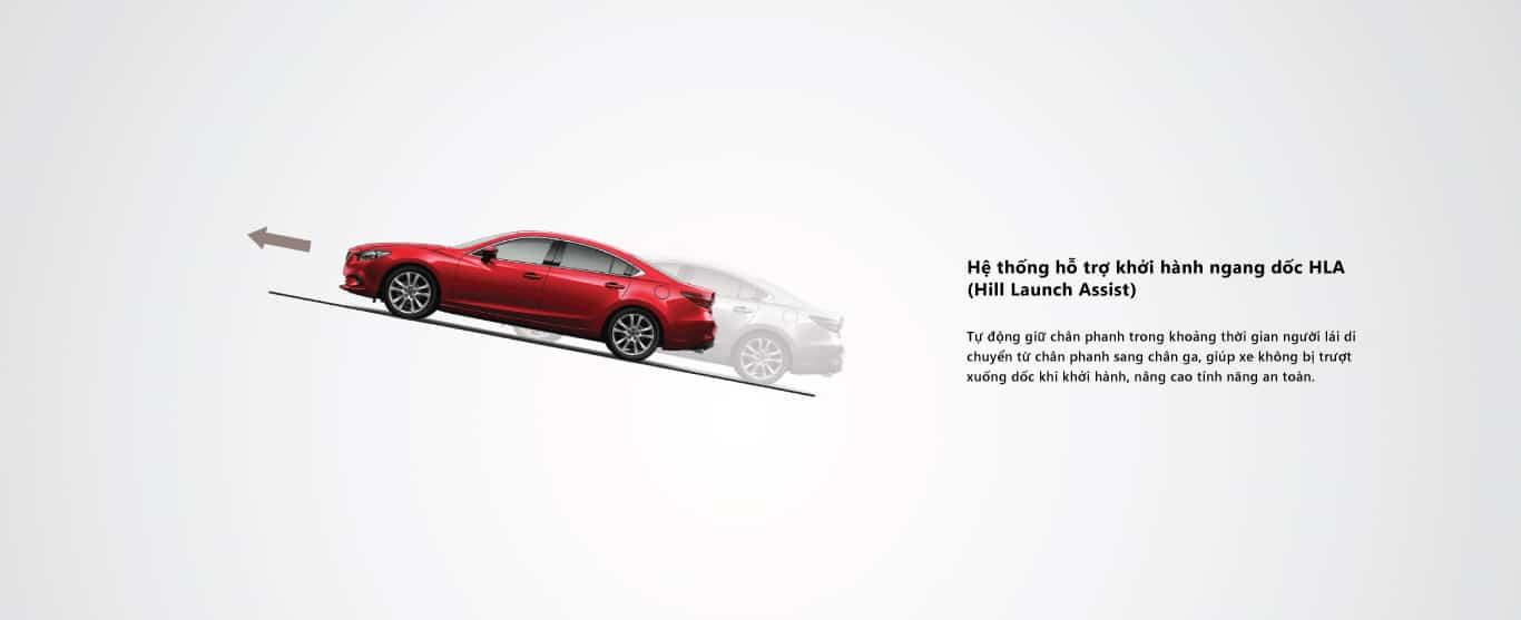 Mazda 6 - An toàn - image 7