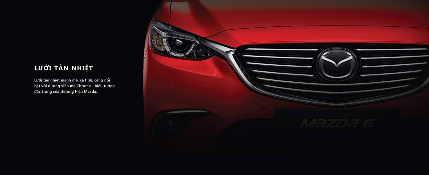 Mazda 6 - Ngoại thất - image 3