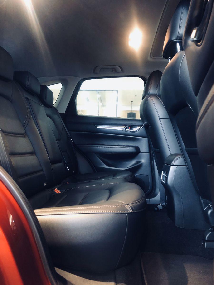 Mazda CX-5 2.0 Deluxe - Hình 9