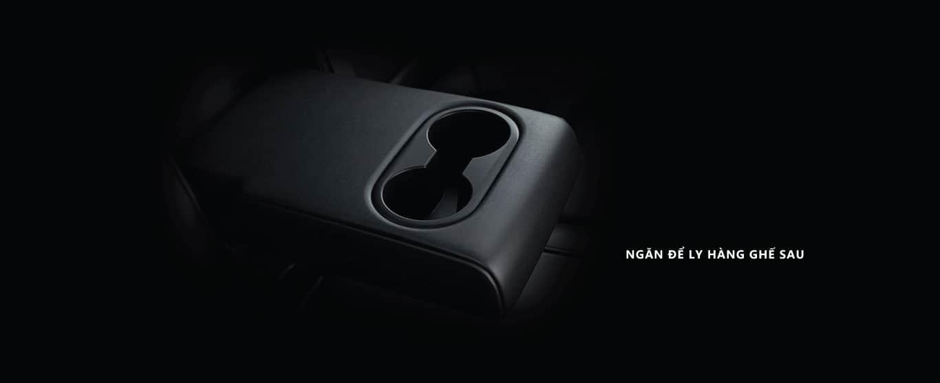 Mazda 6 - Nội thất - image 5