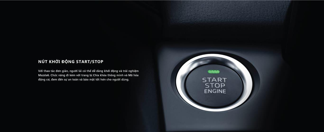 Mazda 6 - Nội thất - image 2