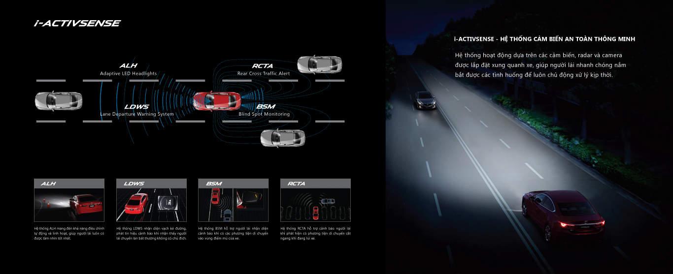Mazda 6 - An toàn - image 2