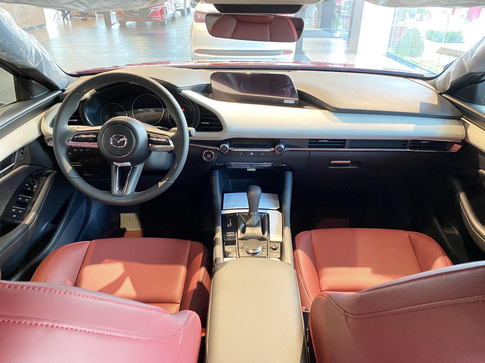 Đại Lý Xe Mazda Quận Phú Nhuận _ HỆ THỐNG XE MAZDA SÀI GÒN